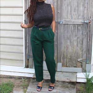 Vintage slacks